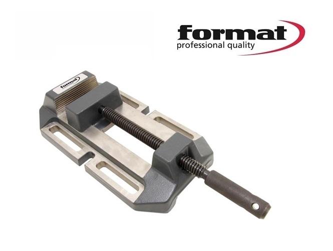 Format Machinebankschroef precisiegefreesd | DKMTools - DKM Tools