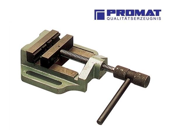 Machinebankschroef met knevel | DKMTools - DKM Tools