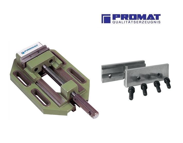 Machinebankschroef Promat | DKMTools - DKM Tools