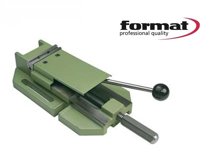 Format Precisie-Machine-bankschroef | DKMTools - DKM Tools
