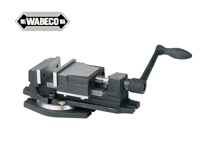 Machinebankschroef met draaitafel WABECO | DKMTools - DKM Tools
