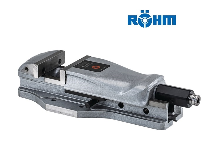 Rohm RB-K Machineklem mechanisch | DKMTools - DKM Tools