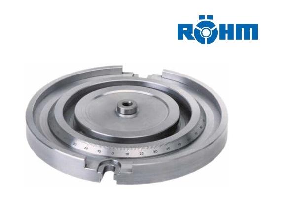 Rohm standaard draaiplateau RB | DKMTools - DKM Tools