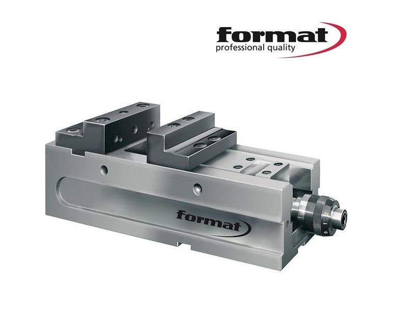Format NC-compact spanner FKG-L | DKMTools - DKM Tools