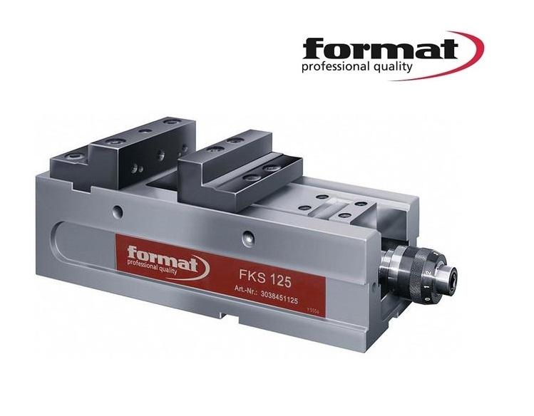 Format NC-compactspanner FKS | DKMTools - DKM Tools