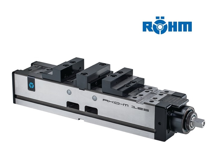 Rohm RKD-M NC-compact spanner | DKMTools - DKM Tools