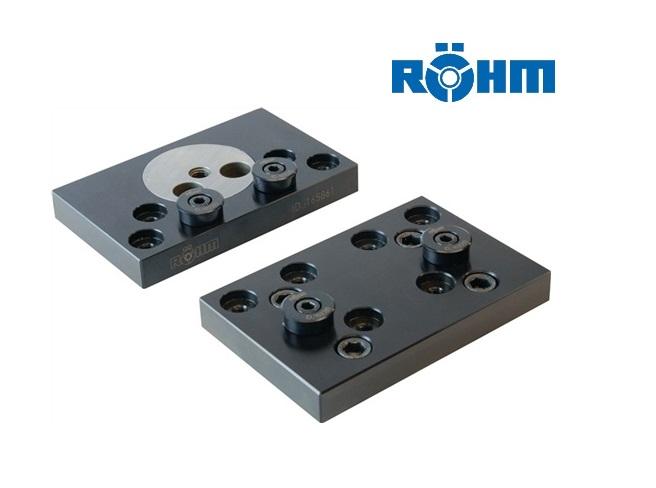 Rohm Zwenkende Grondbekken RKE 743-73 | DKMTools - DKM Tools