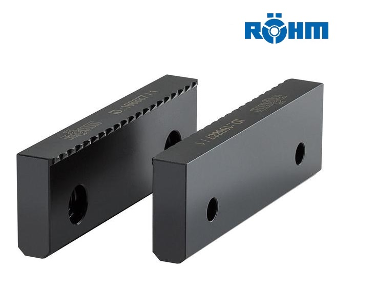 Rohm SKB Spanbekken-set zonder getrapte zijde | DKMTools - DKM Tools