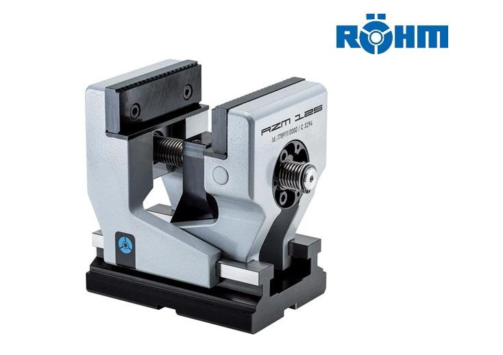 Rohm RZM Centrische spanner | DKMTools - DKM Tools