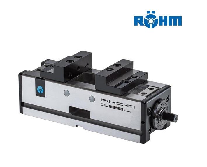 Rohm RKZ-M Centrische Spanner | DKMTools - DKM Tools