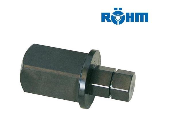 Rohm Aandrijfadapter voor RKZM | DKMTools - DKM Tools