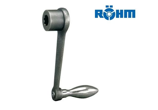 Rohm Handslinger voor RKZ-M | DKMTools - DKM Tools
