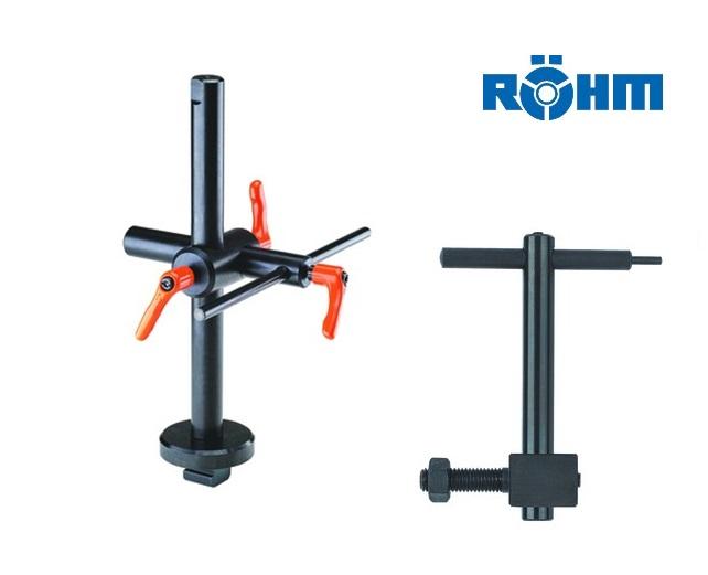 Rohm WSA Werkaanslag | DKMTools - DKM Tools