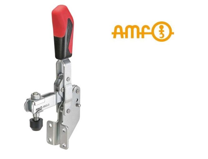 Verticale spanklem met haakse voet 6803 | DKMTools - DKM Tools