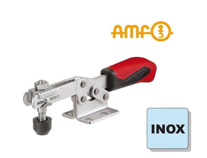 Horizontale spanklem 6830NI roestvrij | DKMTools - DKM Tools