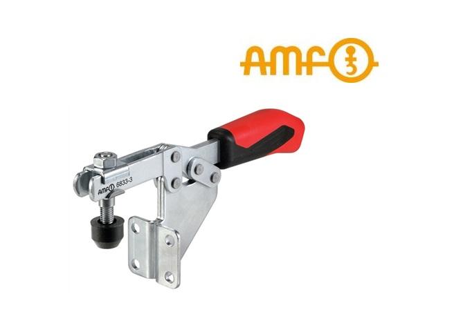 Horizontale spanklem met haakse voet 6833 | DKMTools - DKM Tools