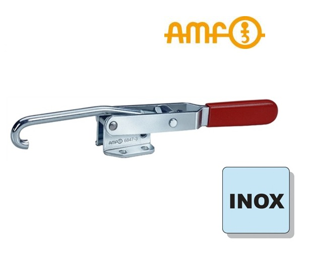 Sluitspanklem 6847NI roestvrij | DKMTools - DKM Tools