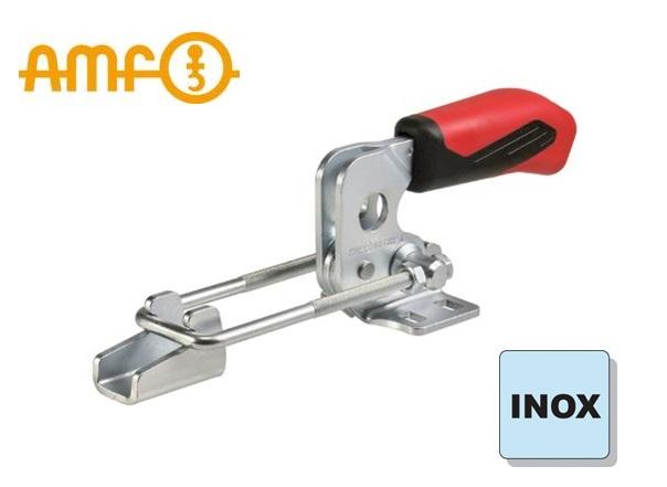 Sluitspanner horizontaal 6848HN roestvrij | DKMTools - DKM Tools