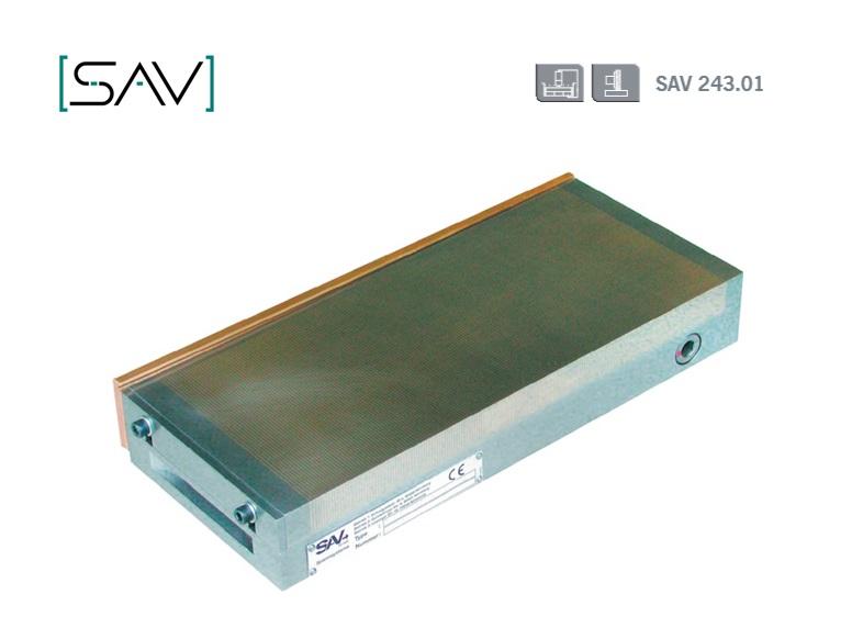 Permanente magneetspanplaat   DKMTools - DKM Tools