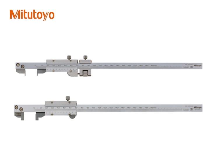 Precisie zakschuifmaat TWIN | DKMTools - DKM Tools