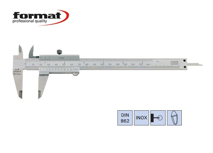 Schuifmaat Soft Glide | DKMTools - DKM Tools