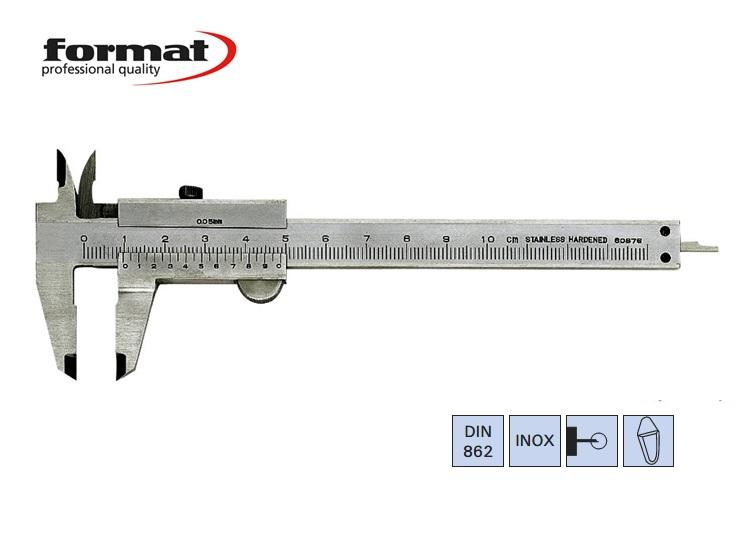 Kleine zakschuifmaat | DKMTools - DKM Tools