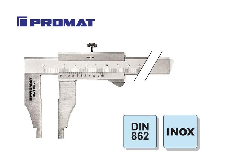 Werkplaatsschuifmaat | DKMTools - DKM Tools