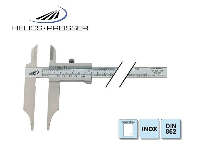 Werkplaatsschuifmaat DIN862 | DKMTools - DKM Tools