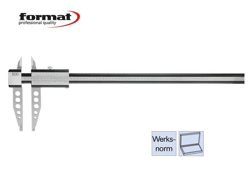 Aluminium werkplaatsschuifmaat | DKMTools - DKM Tools