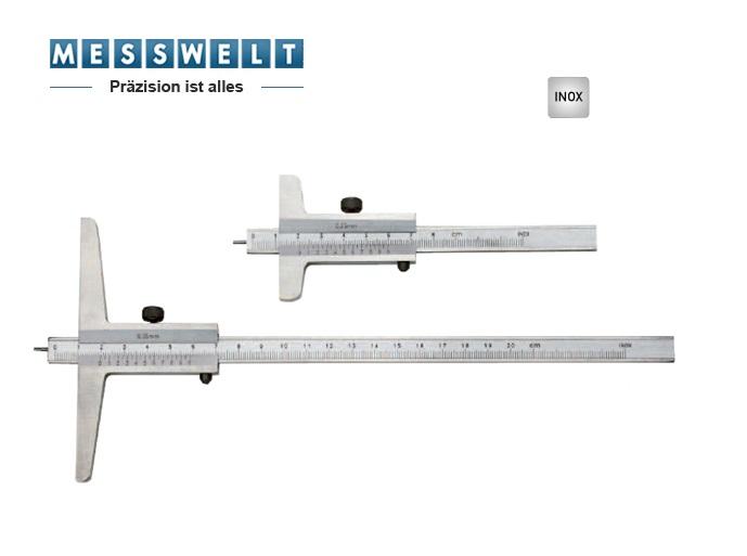 FORMAT Diepteschuifmaat met meetstift 002 | DKMTools - DKM Tools