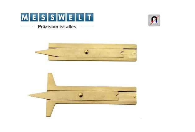 FORMAT Diepteschuifmaat met winkelhaak | DKMTools - DKM Tools