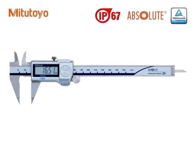 Digitale Schuifmaat Format | DKMTools - DKM Tools