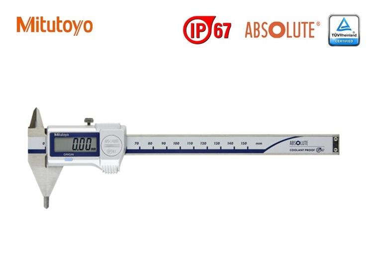 Digitale Schuifmaat DIGI-MET | DKMTools - DKM Tools