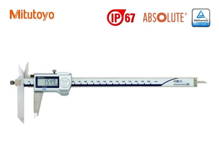 Digitale schuifmaat LD ABS | DKMTools - DKM Tools