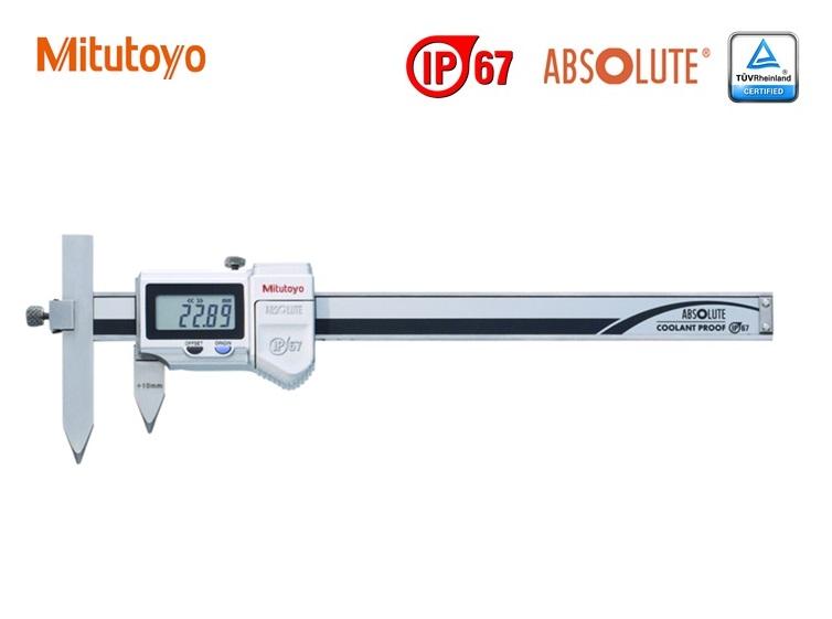 Digitale Schuifmaat DIGI-MET IP67 waterproef | DKMTools - DKM Tools