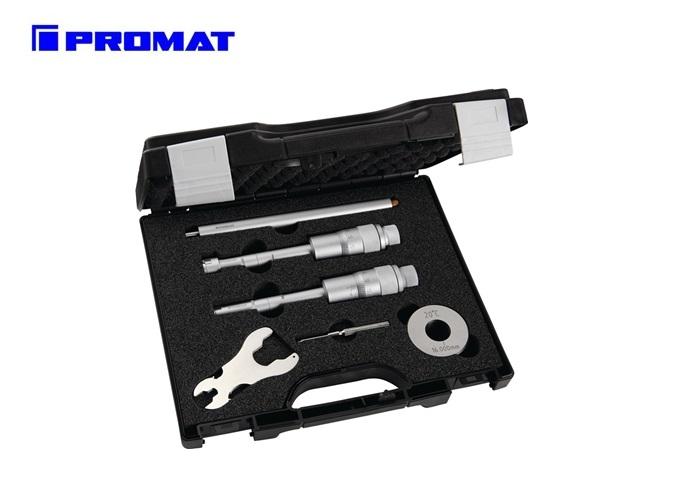 Binnenschroefmatenset DIN 863   DKMTools - DKM Tools