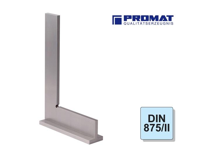 Winkelhaak met aanslag DIN875 II | DKMTools - DKM Tools