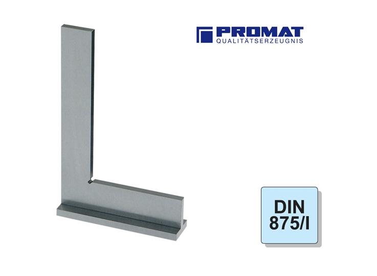 Winkelhaak met aanslag DIN875 I | DKMTools - DKM Tools
