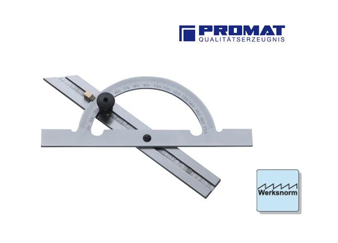 Gradenboog met meetgeleider | DKMTools - DKM Tools