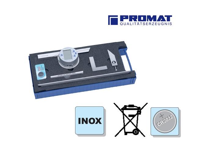 Digitale hoekmeter | DKMTools - DKM Tools