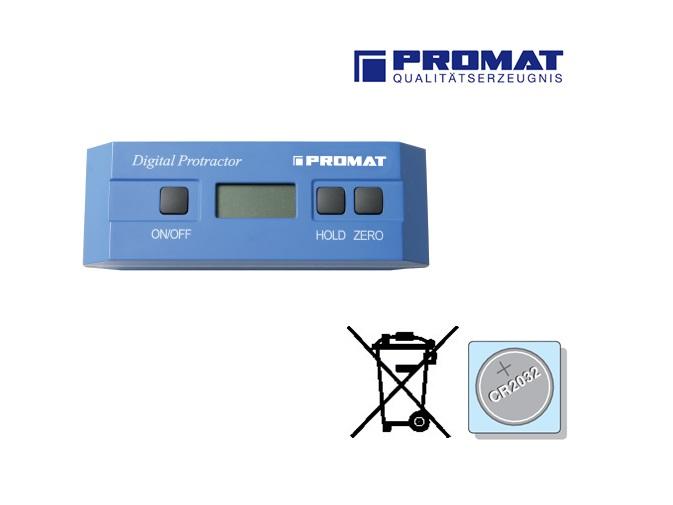 Digitale hellingsmeter 360 | DKMTools - DKM Tools