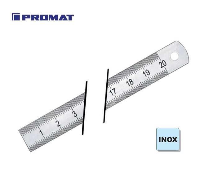 Stalen Liniaal Buigzaam promat | DKMTools - DKM Tools