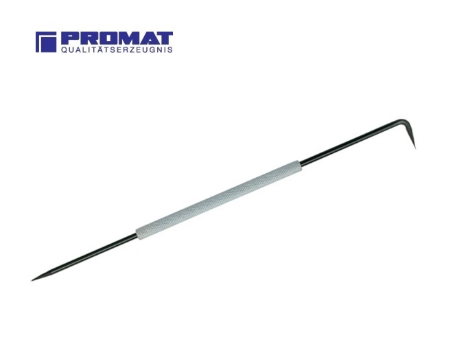 Kraspen aan een zijde gebogen 250mm | DKMTools - DKM Tools
