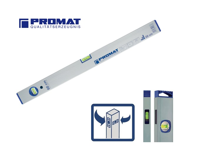 Waterpas aluminium | DKMTools - DKM Tools