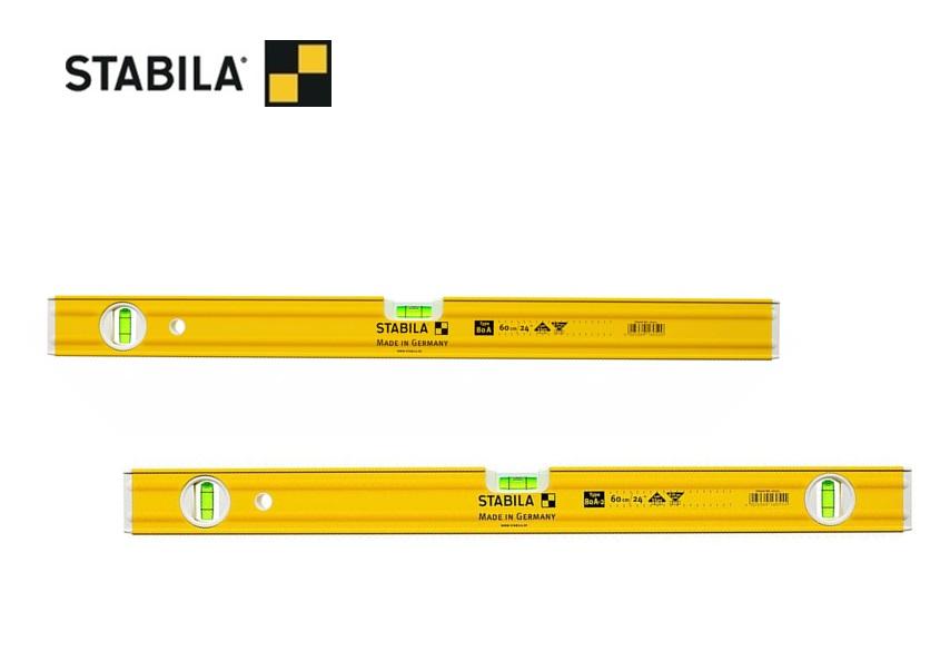 STABILA Waterpas 80A | DKMTools - DKM Tools