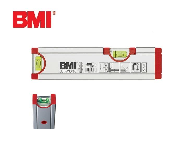 BMI magneet waterpas Ulrasonic | DKMTools - DKM Tools