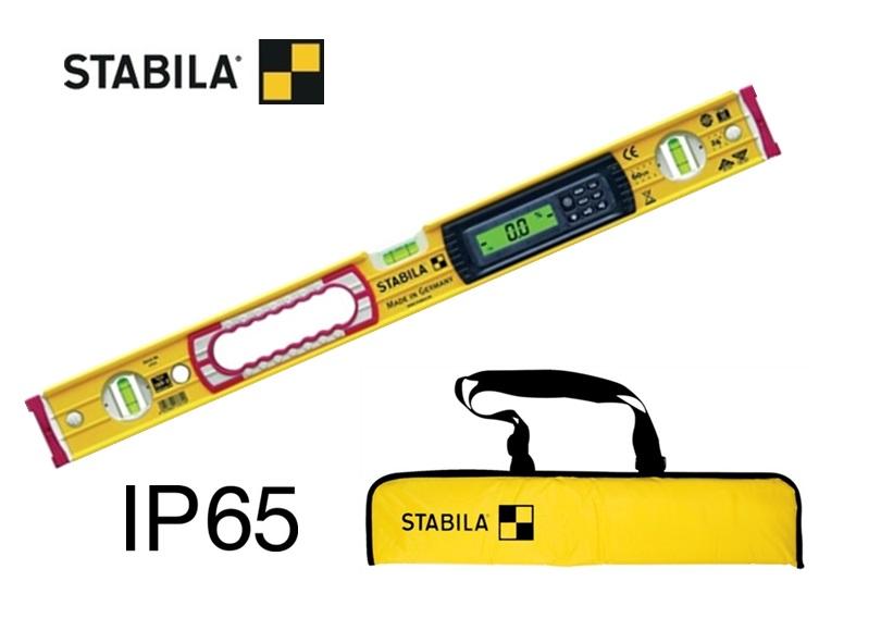 Stabila Waterpas 196 2 Elektronisch IP65 | DKMTools - DKM Tools