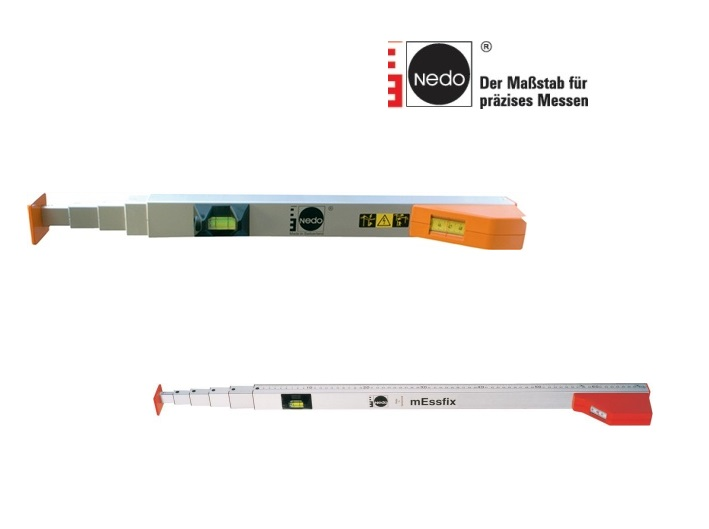 Lengtemeetapparaat Messfix | DKMTools - DKM Tools