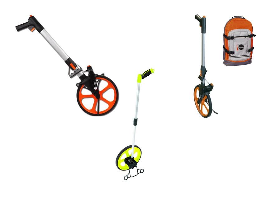 Meetwielen | DKMTools - DKM Tools