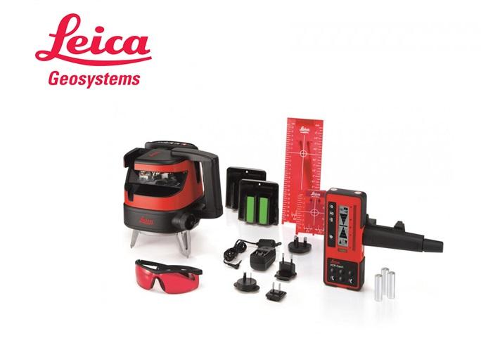 Leica Lino ML 180 Multi Lijnlaser   DKMTools - DKM Tools
